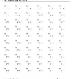 Free 3rd Grade Math Worksheets Multiplication 2 Digits By 1 Digit 1 on Best  Worksheets Collection 5447 [ 1650 x 1275 Pixel ]