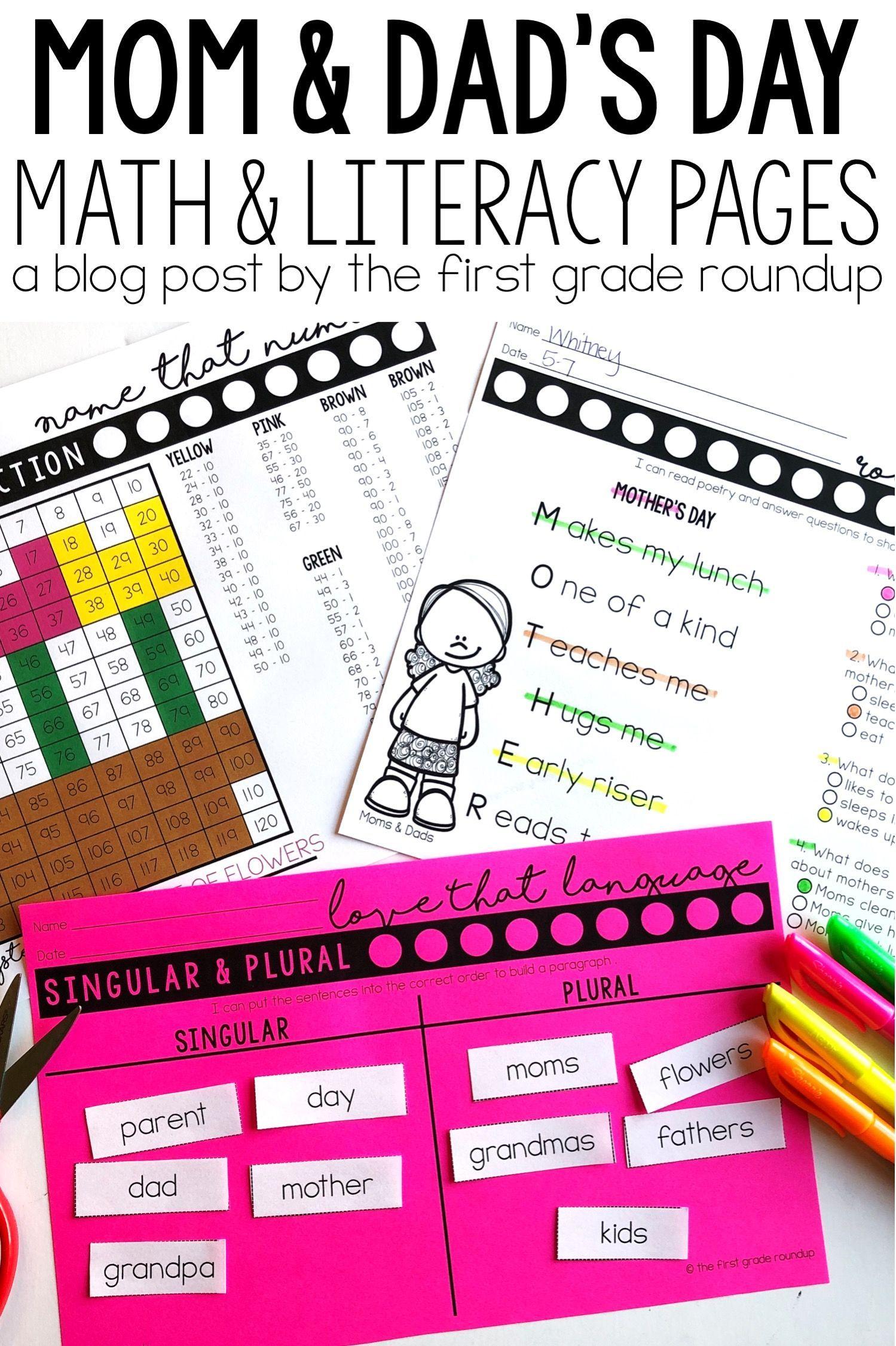 Free Printable Reading Comprehension Worksheets For