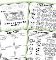 Money Worksheets   School Ideas   Money Worksheets [ 1392 x 720 Pixel ]
