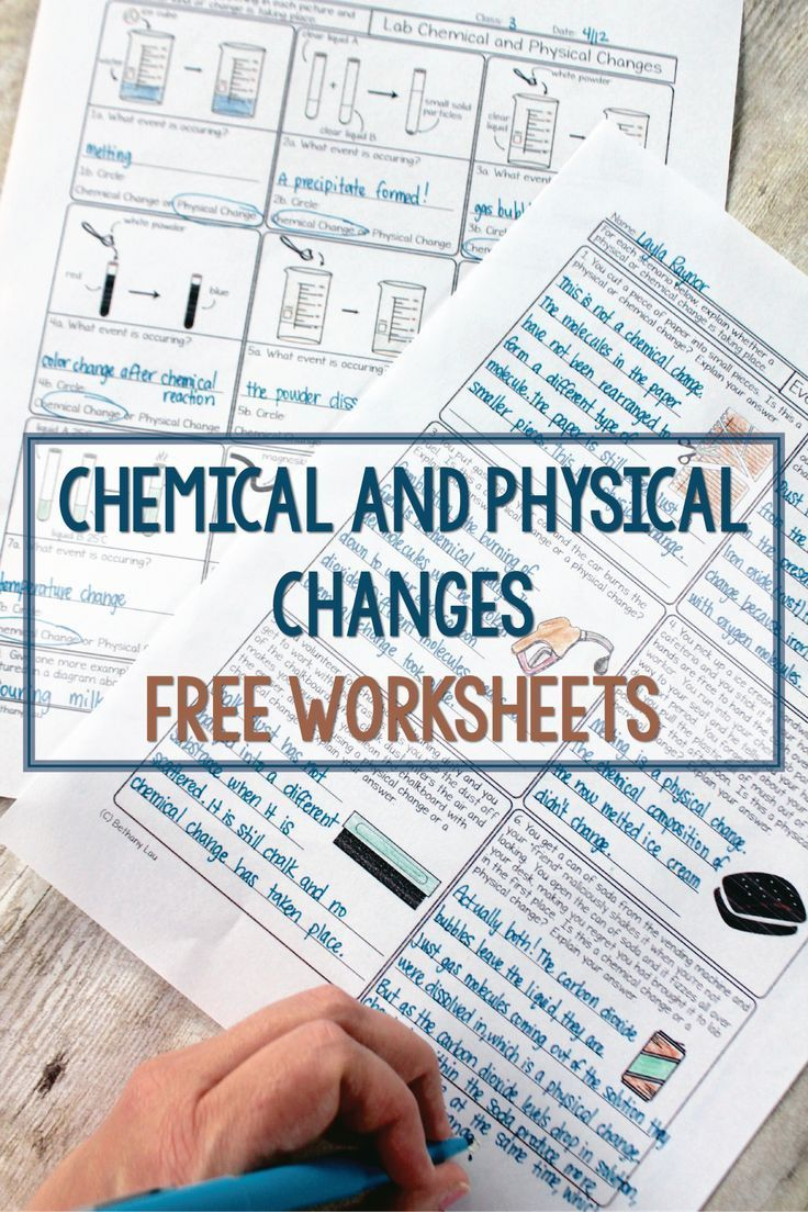 hight resolution of 5 Best 9th Grade Science Worksheets images on Best Worksheets Collection