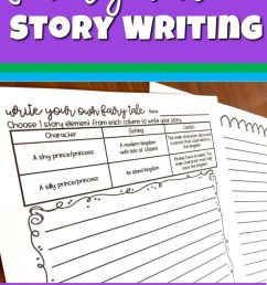 3 Best 5th Grade Creative Writing Worksheets images on Best Worksheets  Collection [ 1104 x 736 Pixel ]