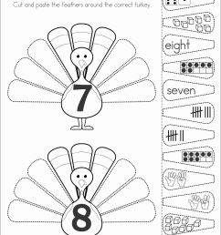 9 Best Thanksgiving Worksheets images on Best Worksheets Collection [ 2347 x 1655 Pixel ]