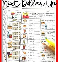8 Best 7th Grade Money Worksheets images on Best Worksheets Collection [ 1104 x 736 Pixel ]
