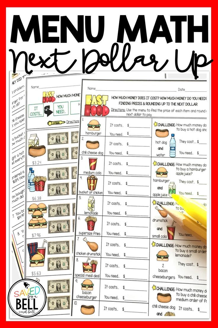 hight resolution of 8 Best 7th Grade Money Worksheets images on Best Worksheets Collection