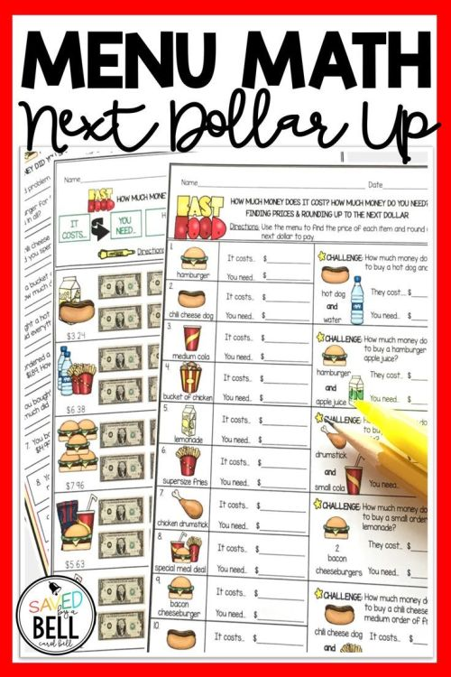 small resolution of 8 Best 7th Grade Money Worksheets images on Best Worksheets Collection