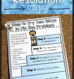 11 Best Teaching Social Skills Worksheets images on Best Worksheets  Collection [ 1096 x 736 Pixel ]