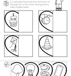 Valentine Math Worksheets Vpk   Printable Worksheets and Activities for  Teachers [ 3508 x 2483 Pixel ]