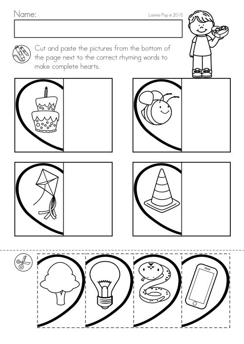 small resolution of Valentine Math Worksheets Vpk   Printable Worksheets and Activities for  Teachers