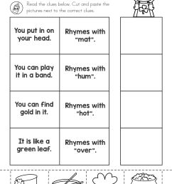 St Patrick's Day Math \u0026 Literacy Worksheets \u0026 Activities No Prep on Best  Worksheets Collection 7848 [ 3508 x 2483 Pixel ]