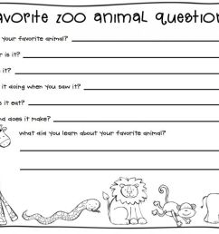 Animal Adaptations Activity And Interactive Notebook Worksheets on Best  Worksheets Collection 5577 [ 783 x 1024 Pixel ]