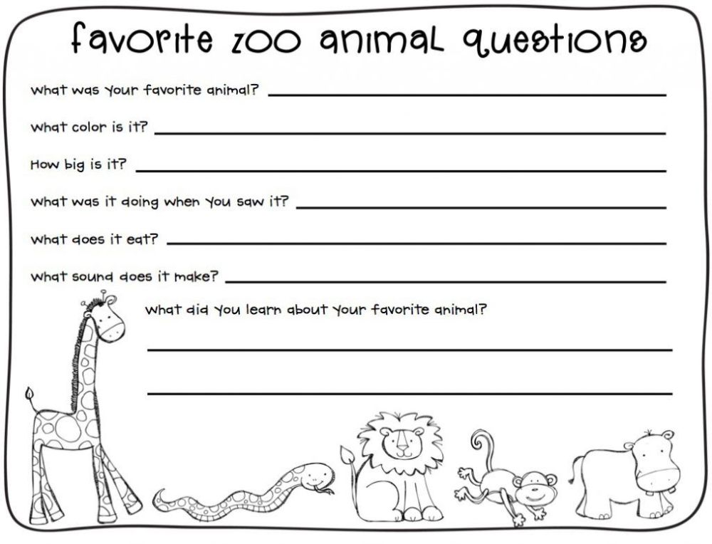 medium resolution of Animal Adaptations Activity And Interactive Notebook Worksheets on Best  Worksheets Collection 5577