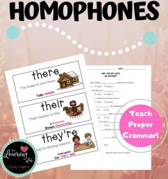 Homophone Activities: Commonly Confused Words! Printable Worksheets on Best  Worksheets Collection 4076 [ 1102 x 735 Pixel ]