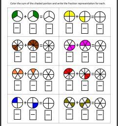 15 Best Addition Fractions Worksheets Grade 5 images on Best Worksheets  Collection [ 3178 x 2143 Pixel ]
