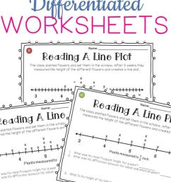 Measurement And Data Worksheets - 3rd Grade Math Worksheets on Best  Worksheets Collection 6936 [ 1104 x 736 Pixel ]