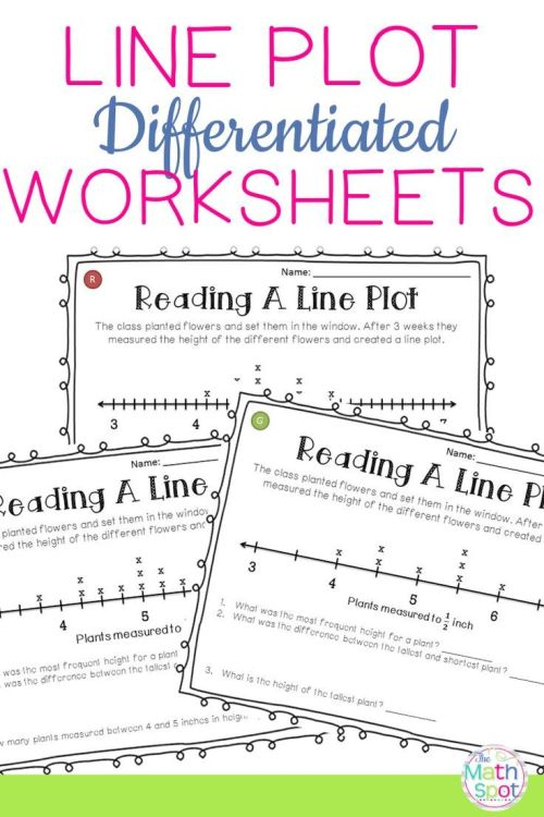 small resolution of Measurement And Data Worksheets - 3rd Grade Math Worksheets on Best  Worksheets Collection 6936