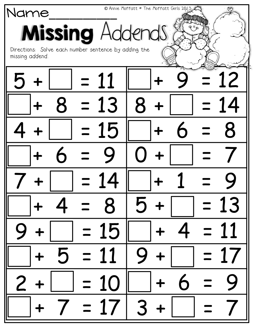 16 Best 2nd Grade Math Regrouping Worksheets Images On