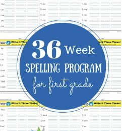 16 Best Spelling Words Worksheets Grade 2 images on Best Worksheets  Collection [ 2245 x 1587 Pixel ]