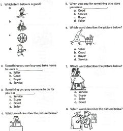 7 Best Science And Social Studies Worksheets images on Best Worksheets  Collection [ 1452 x 1115 Pixel ]