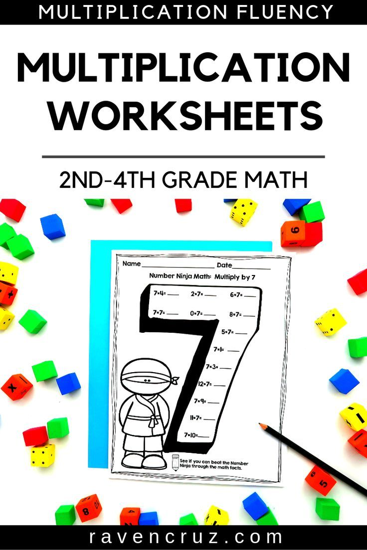 medium resolution of Multiplication Worksheets   Math   Math Multiplication Worksheets on Best  Worksheets Collection 6494