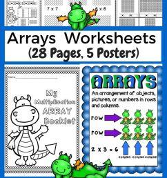 12 Best Arrays Worksheets images on Best Worksheets Collection [ 1102 x 735 Pixel ]
