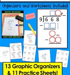 Long Division Worksheets And Organizers   Grade 4 Work   Long on Best  Worksheets Collection 2893 [ 1525 x 720 Pixel ]