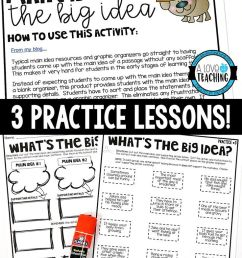 6 Best Main Idea And Details Worksheets Grade 5 images on Best Worksheets  Collection [ 1472 x 736 Pixel ]