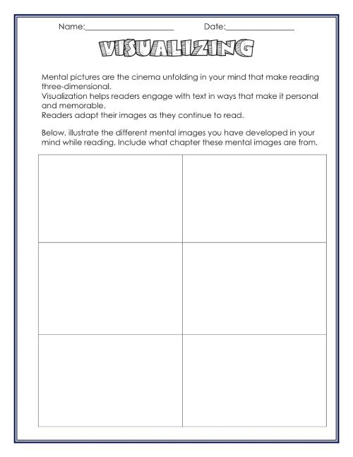 small resolution of 9 Best 4th Grade Reading Skills Worksheets images on Best Worksheets  Collection