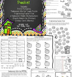 8 Best Holloween Fun Multiplication Worksheets 4th Grade images on Best  Worksheets Collection [ 1226 x 736 Pixel ]