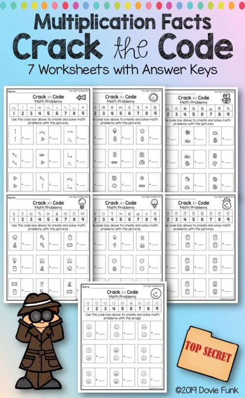 small resolution of Free Printable Multiplication Worksheets   Multiplication Worksheets on  Best Worksheets Collection 669