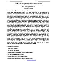 Kidz Worksheets: Second Grade Bar Graph Worksheet1   Education on Best  Worksheets Collection 3463 [ 2200 x 1700 Pixel ]