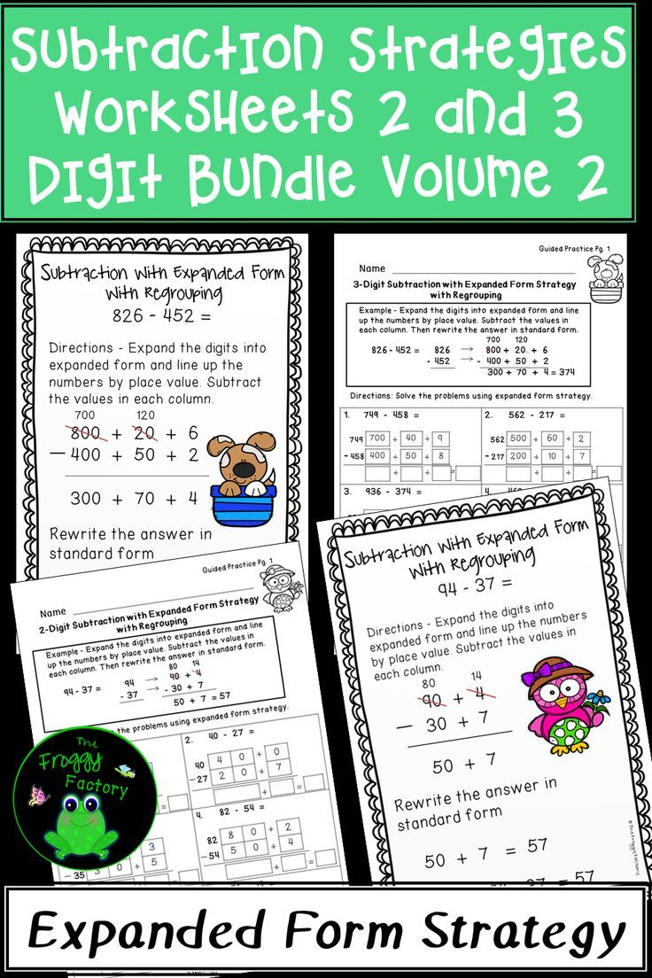 hight resolution of Decimal Place Value Worksheets 4th Grade   Education on Best Worksheets  Collection 9361