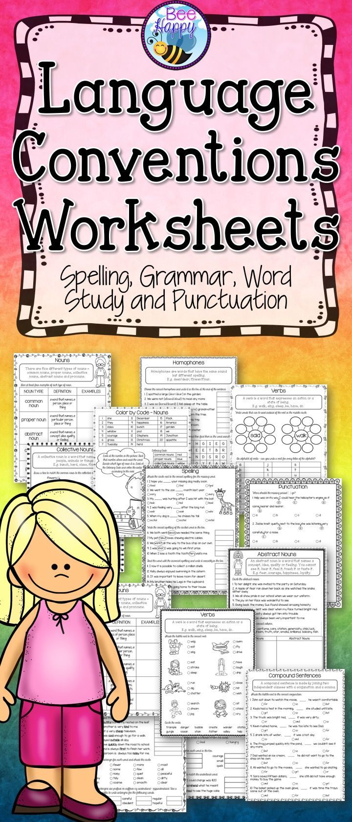 hight resolution of 8 Best Printable English Worksheets Grade 2 images on Best Worksheets  Collection