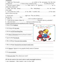 9 Best English Grammar Worksheets Parts Of Speech images on Best Worksheets  Collection [ 1079 x 763 Pixel ]