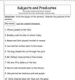 8 Best Noun Worksheets For Grade 1 Grammar images on Best Worksheets  Collection [ 1650 x 1275 Pixel ]