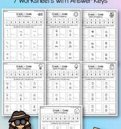 13 Best Mulitiplycation Worksheets With Answer Keys 5th Grade images on  Best Worksheets Collection [ 1170 x 720 Pixel ]
