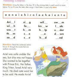 Disney Worksheet   Learning For Kids   Spelling Worksheets on Best  Worksheets Collection 9816 [ 3111 x 2189 Pixel ]