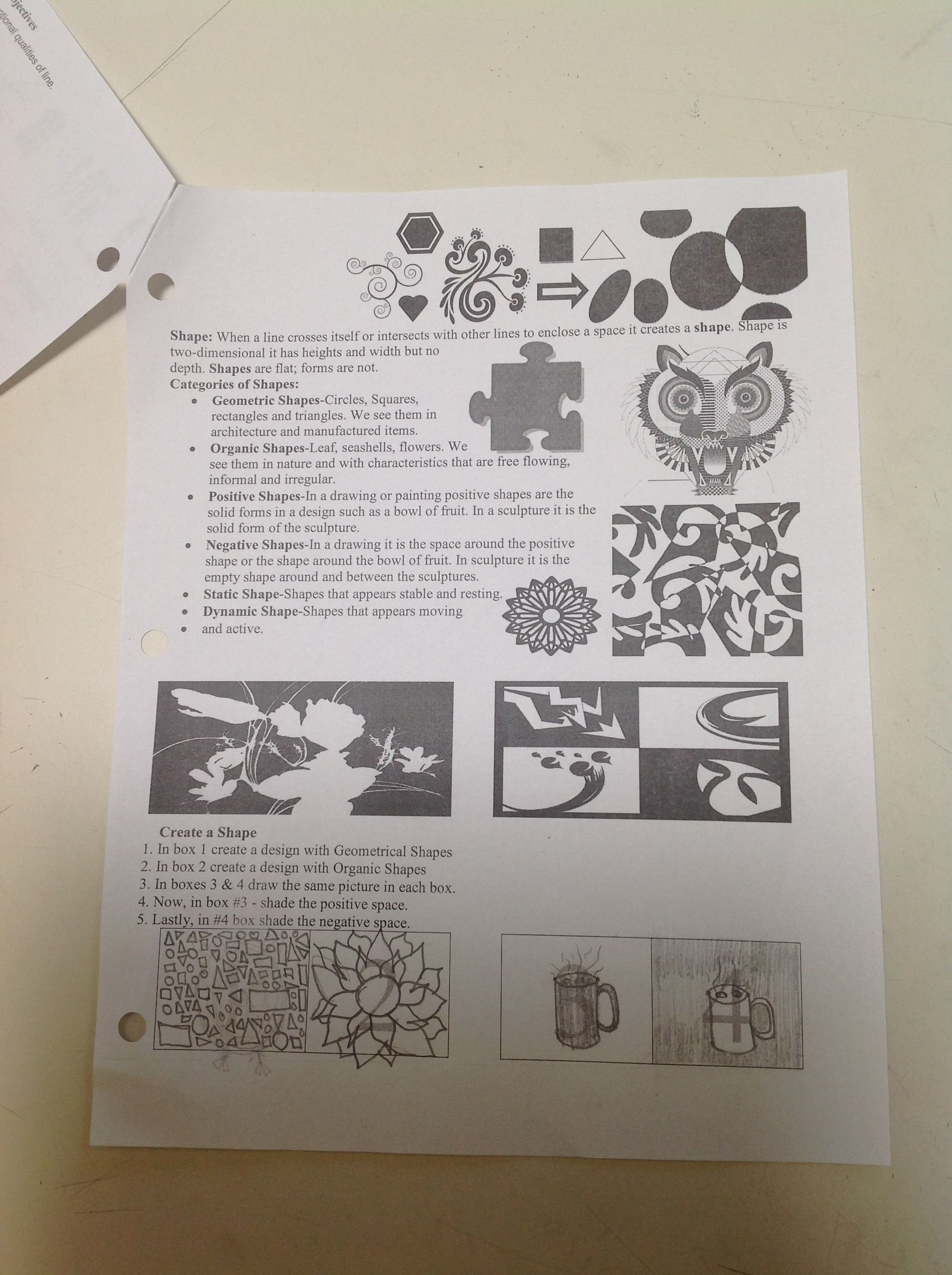 Worksheet 10 25 18
