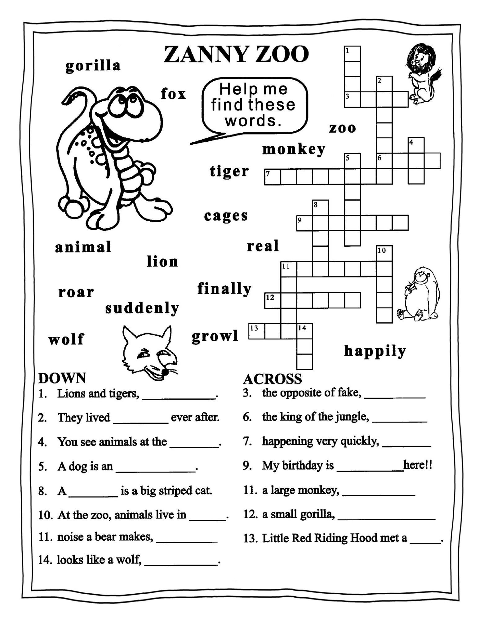 hight resolution of Best worksheets by Kristina   Best Worksheets Collection