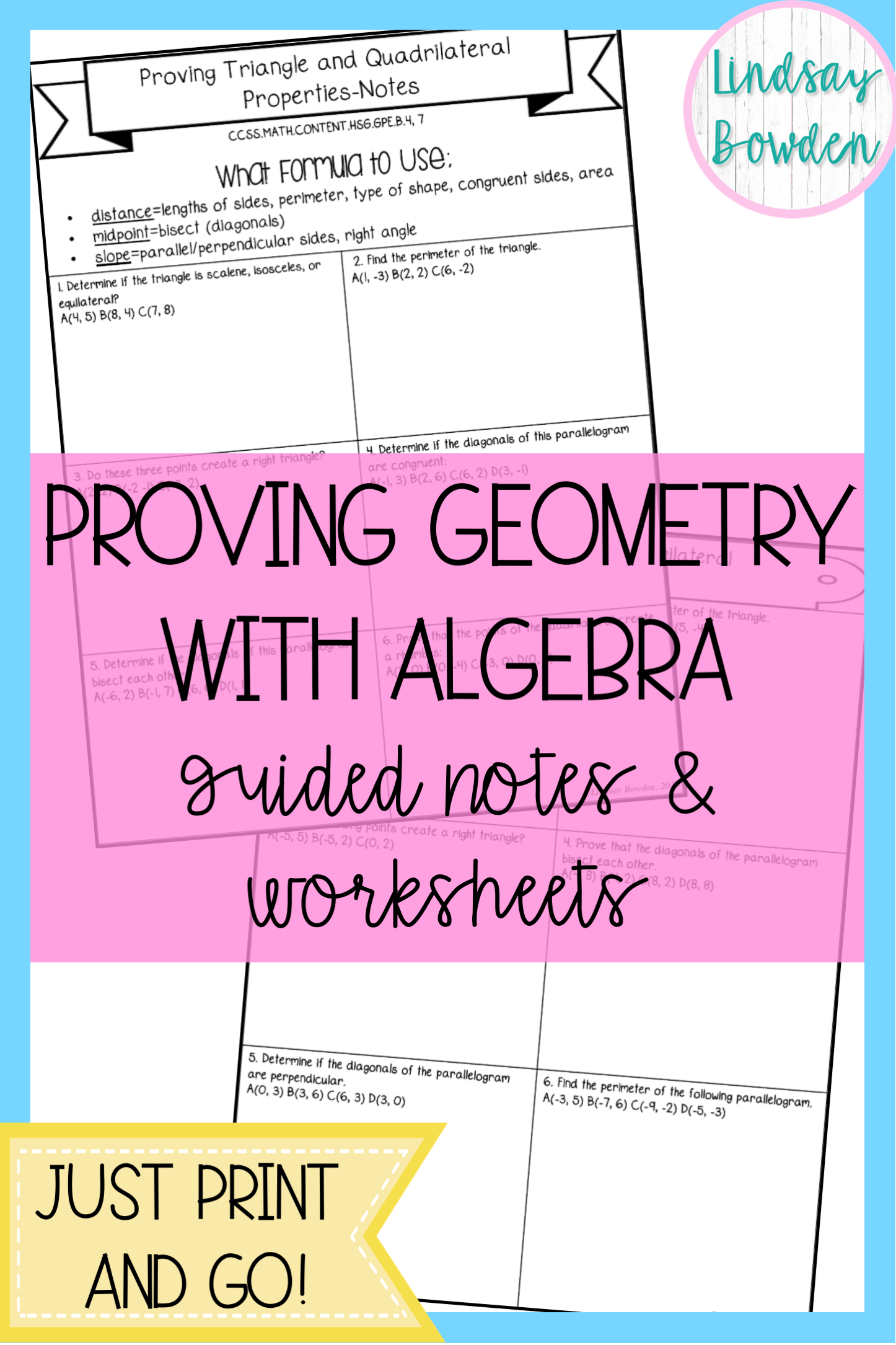 hight resolution of 7 Best Geometry Proof Worksheets With Answers images on Best Worksheets  Collection