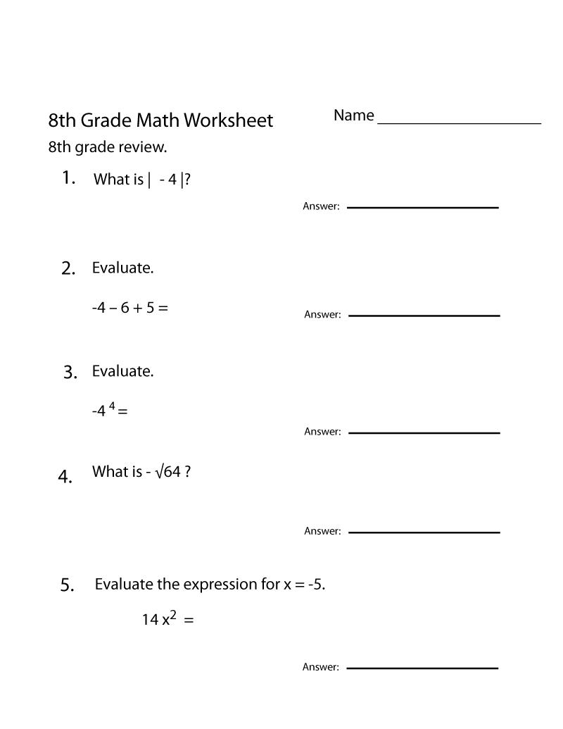 medium resolution of Math expressions grade 4 worksheets