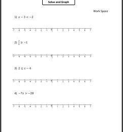 11 Best Seventh Grade Algebra Worksheets images on Best Worksheets  Collection [ 3174 x 2350 Pixel ]
