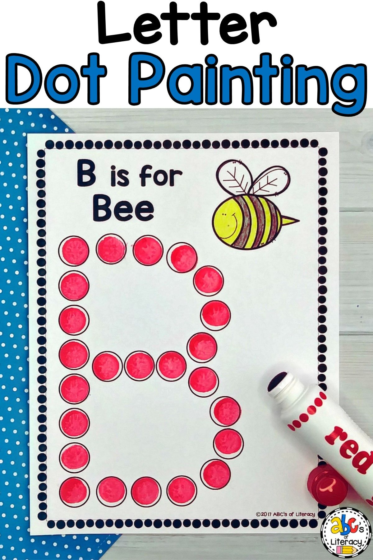 Join The Dots For Kids Printable