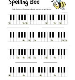 Pin By Matt Kendra Ohime On Music Worksheets   Piano on Best Worksheets  Collection 464 [ 1024 x 791 Pixel ]