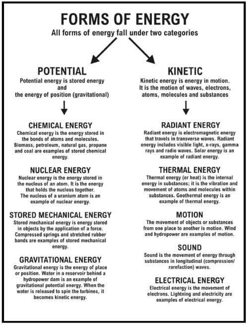 small resolution of 12 Best Energy Worksheets 6th Grade Science images on Best Worksheets  Collection