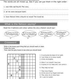 17 Best 6th Grade Health Worksheets Printable images on Best Worksheets  Collection [ 1653 x 1236 Pixel ]