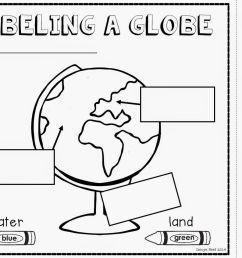 10 Best Kindergarten Geography Worksheets images on Best Worksheets  Collection [ 960 x 1280 Pixel ]