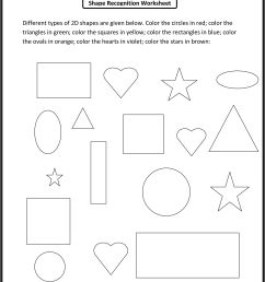 18 Best Rectangles Triangles Worksheets images on Best Worksheets Collection [ 3174 x 2350 Pixel ]