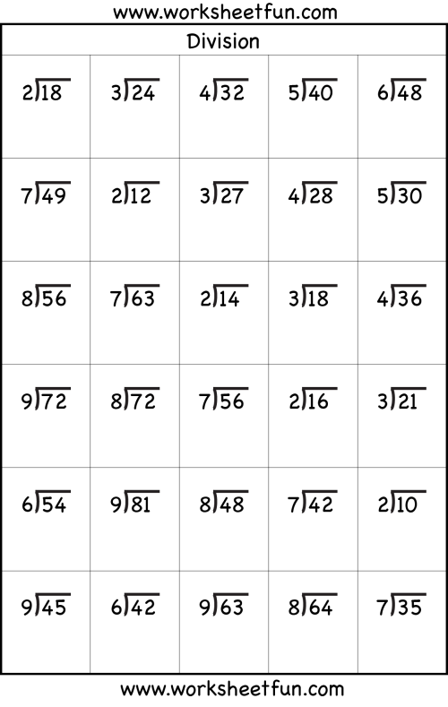 small resolution of Pin By Dip$ On Divit   Math Division Worksheets