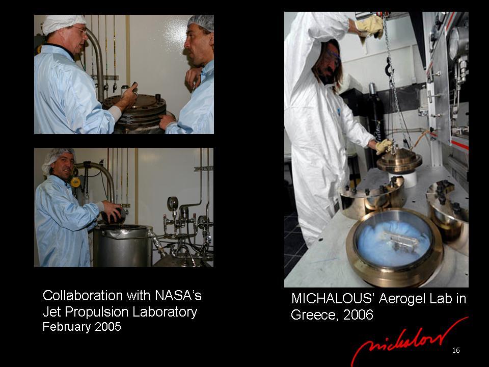 nanoSKY on the Moon - Dr. Ioannis Michaloudis - nano-sculpture - Slide16