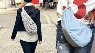 【女子バッグ】子供も大人もヘルシーバッグバッグでおしゃれに!
